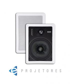 Caixa de Embutir In-Wall BQ360