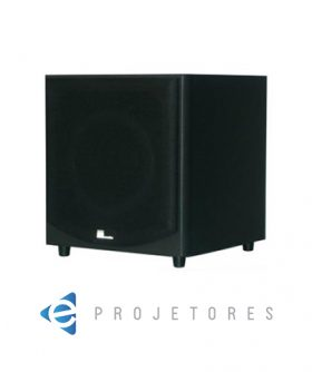 Subwoofer Pure Acoustics XP10