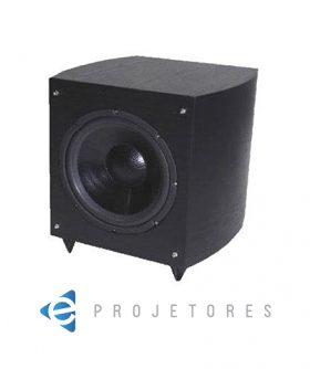 Subwoofer Boz Technology BT-10SUB